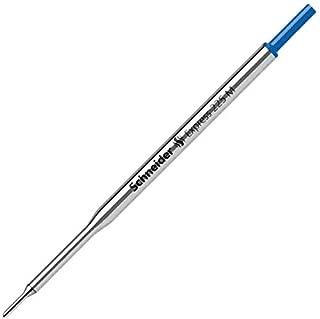 Schneider Express 225 Blue Medium Ballpoint Ink Refills-2/pk