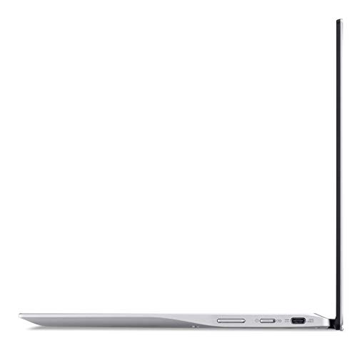 Acer Chromebook Spin 513 | CP513-1H-S6WE | NX.HWZEG.004 (13,3″, FHD, IPS Touchscreen, Qualcomm Snapdragon ARM, 4GB, 64GB eMMC) - 5