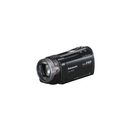 Lightweight Camcorder Case//Cover//Holder//Bag For Panasonic HDC-TM900 /& HDC-SD900