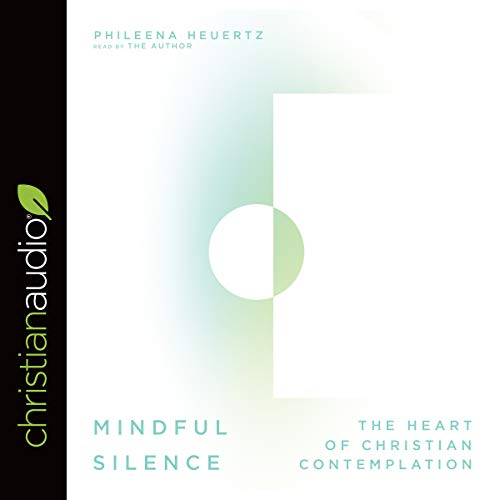 Mindful Silence audiobook cover art