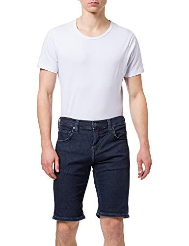 MUSTANG Herren Chicago Z Shorts, dunkelblau, 40W