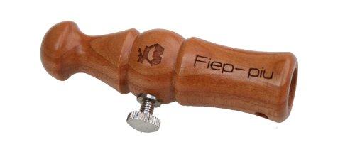 Weisskirchen Fiep - piu - Blatter, Wildlocker, Lockinstrument, geeignet für die Jagd oder Tierbeobachtung