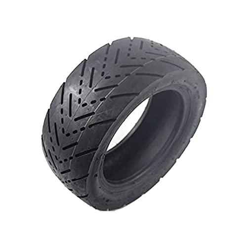 TADYL Neumáticos de Scooter eléctrico, 11 Pulgadas 90/65-6.5 Engrosado Resistente al Desgaste neumáticos de vacío sin cámara para Las Piezas de Scooter eléctrico