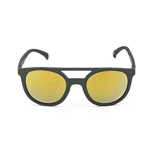 adidas AOR003-030-009 Gafas de Sol, Gris, 50 Unisex