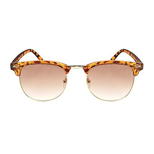 Gafas de Sol Sunglass Gafas De Sol Polarizadas De Moda Mujeres Hombres Gafas De Sol De Conducción Unisex Gafas De Sol Clásicas Retro Redondas Gafas De Sol Gafas Masculinas C2