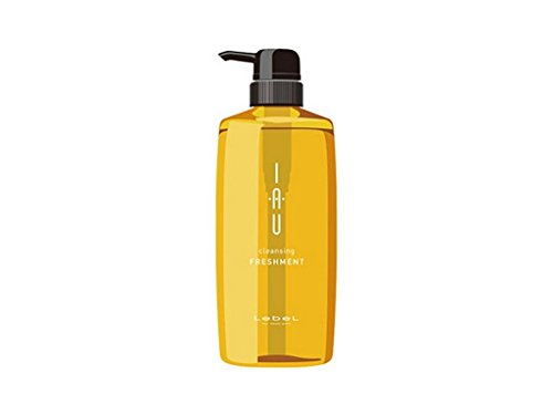 Lebel Cosmetics IAU Shampoo Cleansing Clearment - 600ml by Lebel Cosmetics