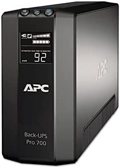 Schneider Electric It Usa44; Inc. Back-UPS security 700 New popularity BR700G Pro Batter