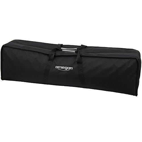 Omegon Transporttasche für Tuben/Optiken 8''