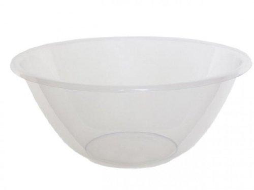 Whitefurze - Recipiente da cucina per impastare 30cm, 7l
