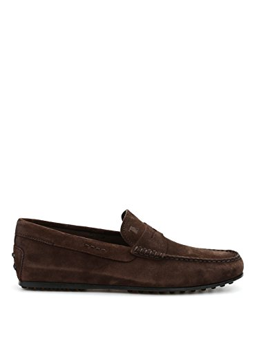 Tod's Mokassins/Slippers City Gommino, 6.5