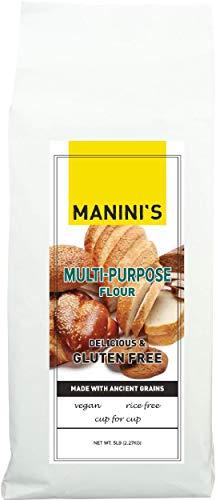 Manini's Gluten Free Multi Purpose Flour 10lbs