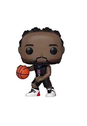 Funko - Pop! NBA LA Clippers - Kawhi Leonard (Alternate) Figura Coleccionable, Multicolor (50978)