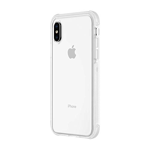 Incipio Reprieve [Sport] iPhone Xs Case with Reinforced Shock-Absorbing Corners iPhone Xs - Clear