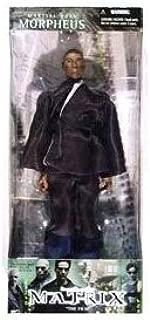 Matrix Morpheus Martial Arts 12