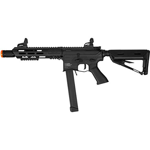 Valken ASL+ Series M4 Airsoft Rifle AEG 6mm Rifle (Kilo45)