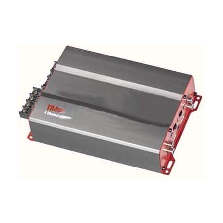 MTX Amplificateur MTXTR450.