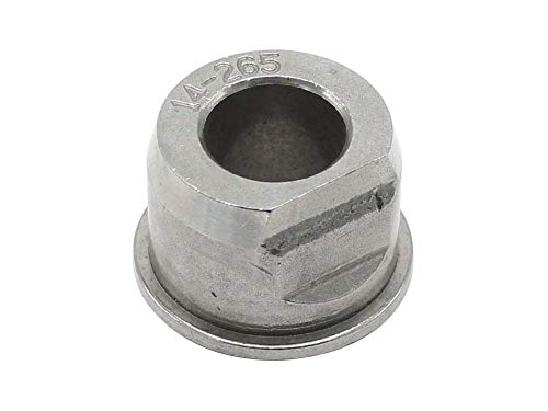 Radbuchse 2er Set (Ø19,05mm) passend Husqvarna GTH3052TDF 96041028500 Rasentraktor