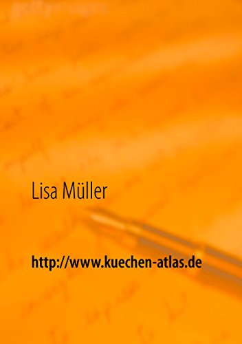 http://www.kuechen-atlas.de: Einbauküchen – ausgewählte Texte zur Küchenplanung