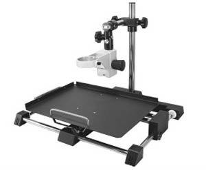 Flexbar X-Y Positioning Microscope Workstation & Systems