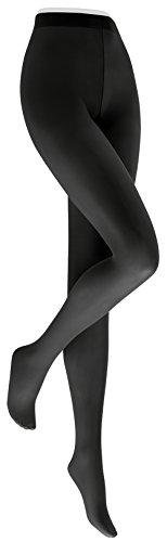Hudson Strumpfhose Simply 40, 2er Sparpack - By Beauty & Legwear Store (40-42, Schwarz)
