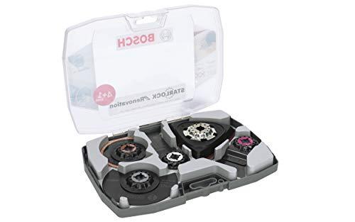 Bosch Professional 2608664624 Set 5 Unidades para