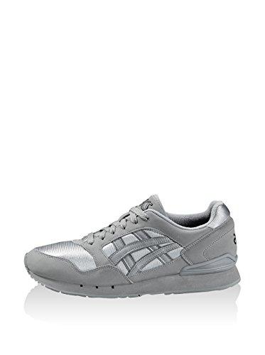 ASICS Tiger Unisex-Erwachsene Gel-Atlanis Sneaker, grau, 46 EU