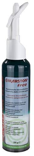 Junta universal Marston Free – permanentemente elástica, 200 ml cartucho de aire comprimido sin gas