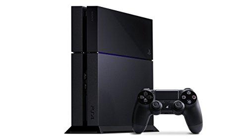 PlayStation 4 500GB Console (Renewed)
