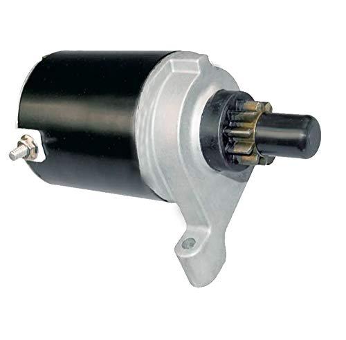 10 Zähne Metall Anlasser Starter E-Starter für Tecumseh OHV135 OHV130 OHV125 OHV115 OHV110