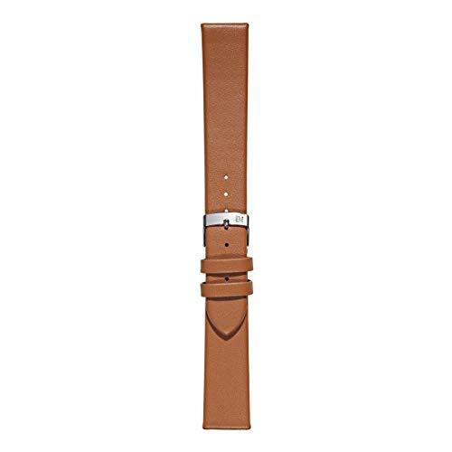 Morellato Correa de Reloj Unisex, Colección Easy Click, Mod. MICRA-EVOQUE, de Cuero auténtico de Becerro - A01X5200875