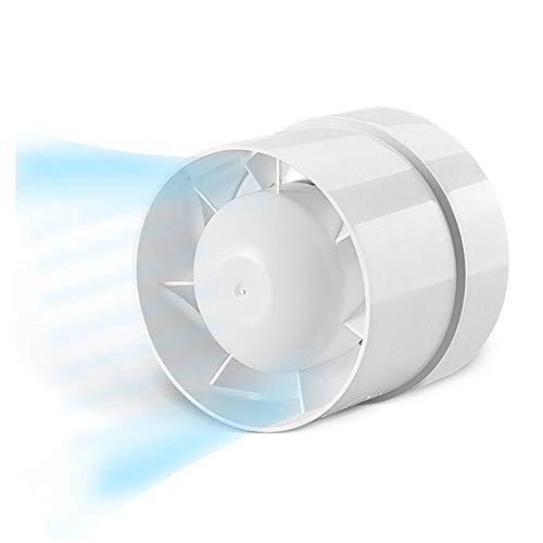 Lebeaut Rohrventilator Quiet Badezimmer Abluftventilator Ventilator Lüftungsventilator Schützen Sie Wasserdichtes Kajakzubehör Stand-up P