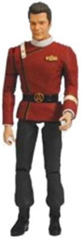 costo real Filmwelt Shop Estrella Trek 2 la ira de Khan Khan Khan Figura Kirk Almirante [Juguete]  compra limitada