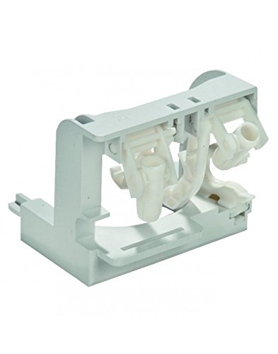 Geberit 140.301.11.1 Twico AP140 Cassette extérieure pour WC