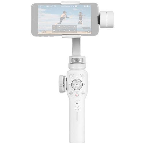 Estabilizador Eletrônico Para Smartphone Zhiyun Smooth 4