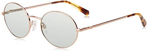 Love Moschino MOL013/S Gafas de sol, Verde (Green), 52.0 para Mujer