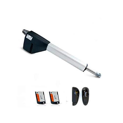 Kit para automatizar puerta garaje abatible o batiente, modelo VDS EGO 230v...