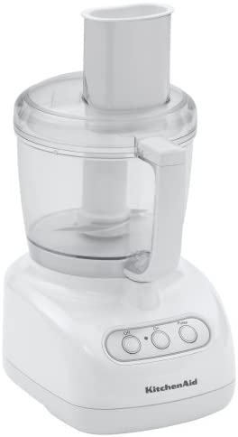 discount KitchenAid Food Processor RKFP710WH, wholesale 7-Cup, wholesale White, (Renewed) sale