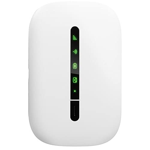 Vodafone VFR207PL R207 Pay As You Go Wi-Fi Dongle - White: Amazon co