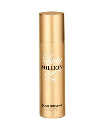 Paco Rabanne Lady Million Deodorante Spray - 150 ml
