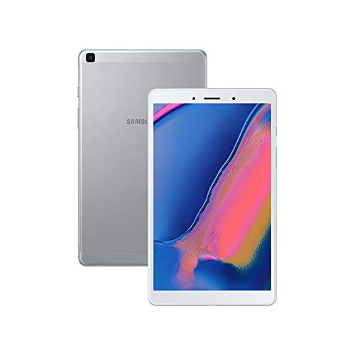 Samsung Galaxy Tab A8 LTE 8 Inch - Silver (UK Version)