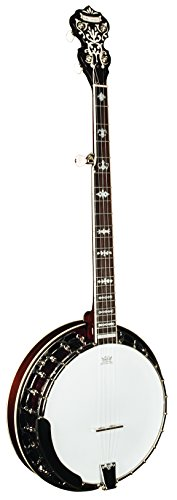 Morgan Monroe MB-9 Duelington 5 String Banjo