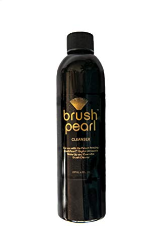 BrushPearl 8 oz. Cleanser