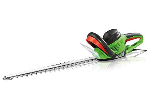 Florabest elektrische heggenschaar beste kwaliteit struikschaar elektrische heggenschaar FHT 600 E3
