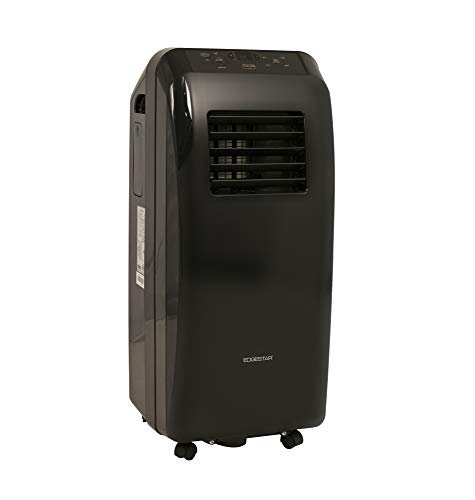 EdgeStar AP10002BL Portable Air Conditioner with Dehumidifier and Fan...