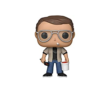 Funko Pop! Movies: Jaws - Chief Brody, Multicolor, Standard - 31f euefPwL - Funko Pop! Movies: Jaws – Chief Brody, Multicolor, Standard