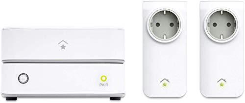 innogy SmartHome Paket Licht (2. Gen.)