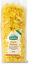 Biográ Cereales Ecológicos de Maíz, 250g