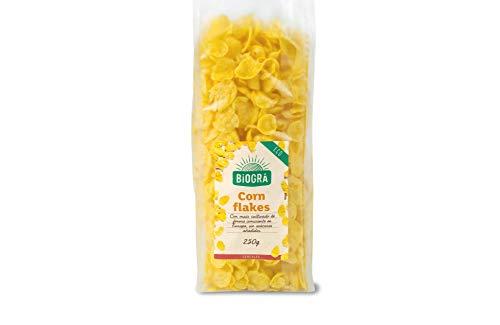 Biográ - Cereales Ecológicos de Maíz (250 gramos)