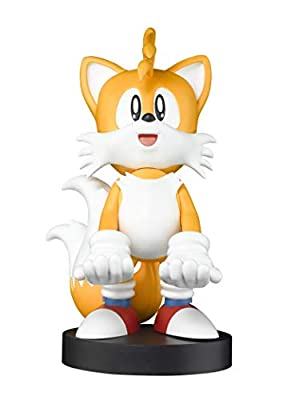 """Cable Guy - Sonic the Hedgehog """"Tails"""""""