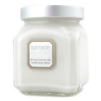 Laura Mercier Body and Bath - Almond Coconut Milk Souffle Body Creme